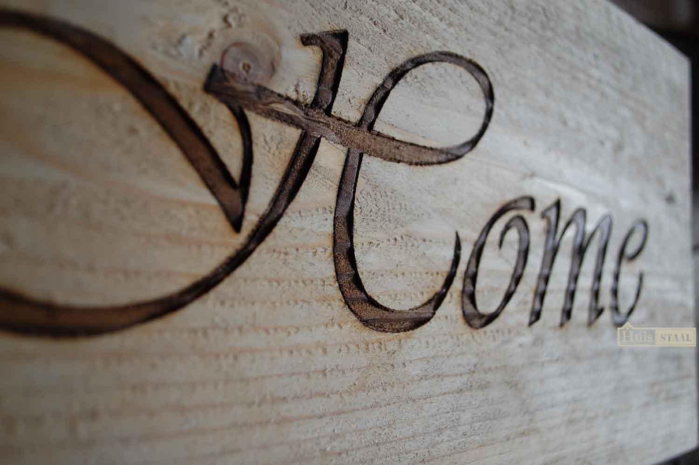 branden van uw naam, tekst, logo of afbeelding.