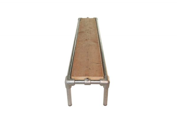 Steigerbuis Schoenenrek Basic One Wood