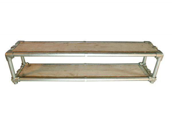 Steigerbuis Schoenenrek Dubble Wood